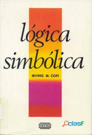 Se dictan clases de logica simbolica y matemática 5