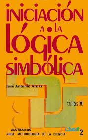 Se dictan clases de logica simbolica y matemática 2