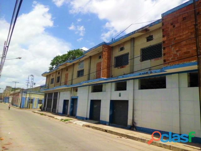 SKY GROUP Vende Edificio de Locales en San Blas 3