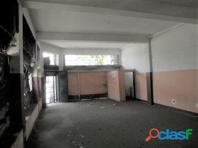 SKY GROUP Vende Edificio de Locales en San Blas 6