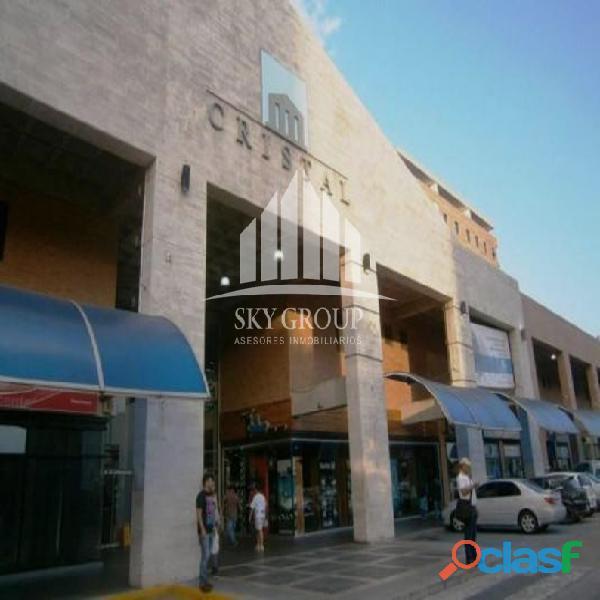 SKY GROUP Vende Local Comercial en el Cristal
