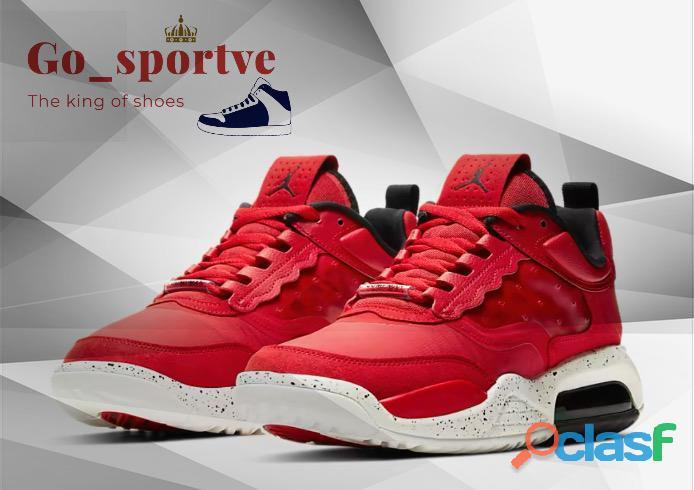 Zapatos nike 100% originales jordan max 200 traídos de usa