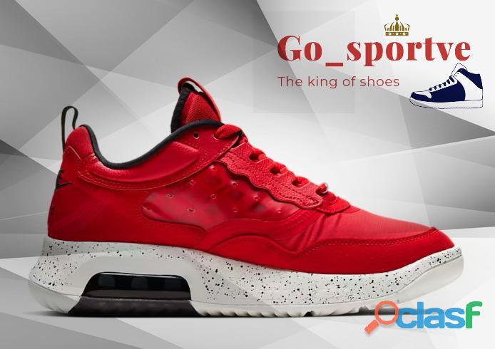 Zapatos Nike 100% Originales Jordan Max 200 traídos de USA 2