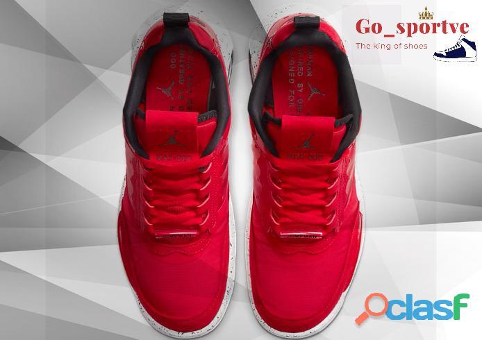 Zapatos Nike 100% Originales Jordan Max 200 traídos de USA 4