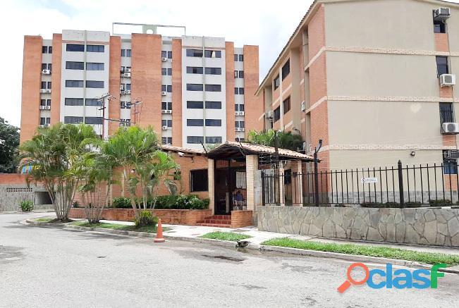 Apartamento 72 M2 en Venta Urb. Tazajal Naguanagua   RAP97