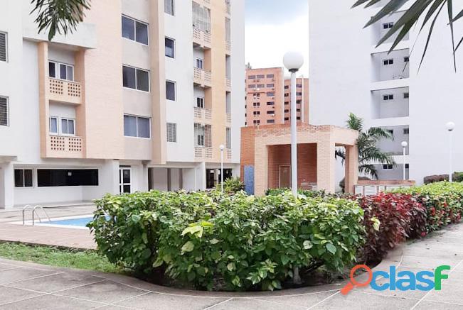 Se Alquila Apartamento Amoblado Urb. Mañongo Naguanagua   RAP105