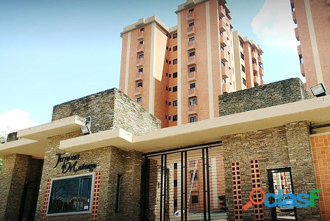Se Alquila Apartamento Urb. El Rincón de Naguanagua   RAP73