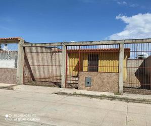 Casa en residencias los palos grandes ii en el municipio san
