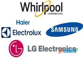 Servicio tecnico linea blanca 02124253293 CCS