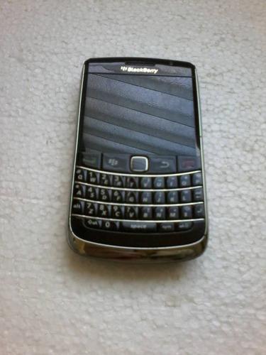 Celular blackberry 9700 para repuestos ó reparar