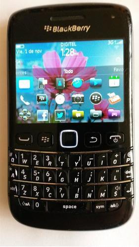 Celular smartphone blackberry bold 9790 touch screen