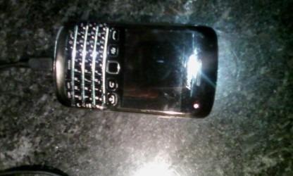 Vendo O Cambio Black Berry Tactil Y Digital 9790 20