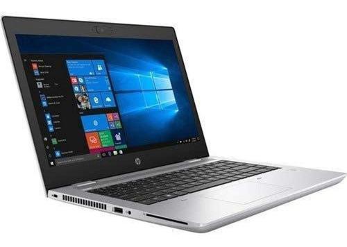 Laptop hp core i7 probook 640 g5 8th gen 16 de ram 256gb ssd