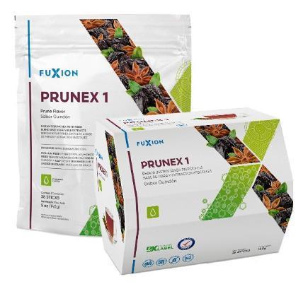 Vaso mezclador nocarb-t prunex rgx1 fuxion control peso