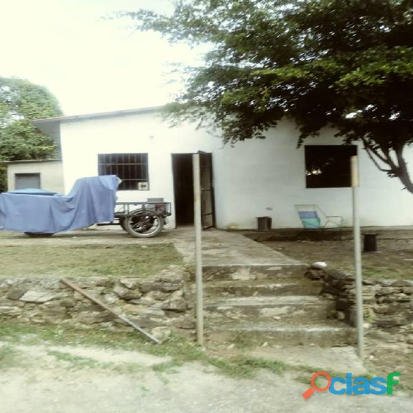 En venta terreno uso residencial en la cumaca san diego