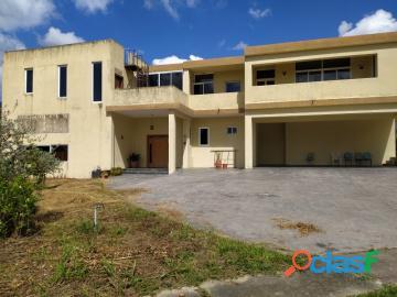 Casa en venta en Guataparo, Hato Royal, Valencia, Carabobo, enmetros2, 20 82029 asb