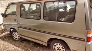 Mitsubishi van star wagon tipo l300