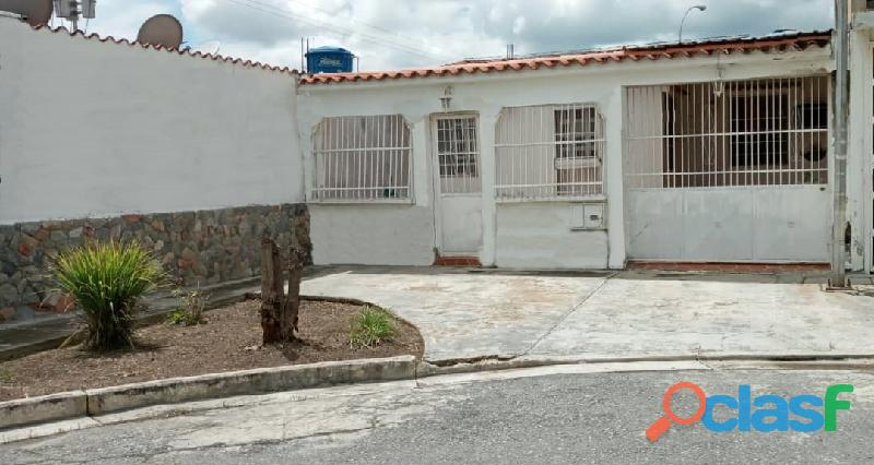 Casa en venta en Lago Jardín, San Joaquín, Carabobo, abinmuebles, ERB2002, ASB