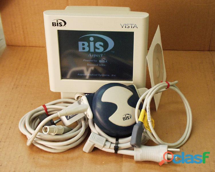Monitor Bis Vista (Indice biespectral) Muy Bueno Usado