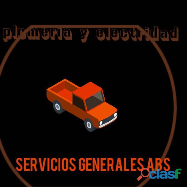 Servicios Generales Abs