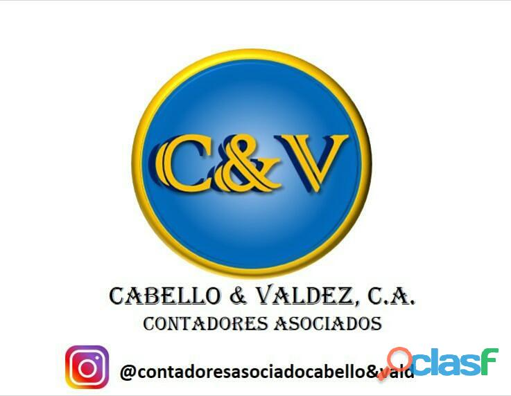 Servicios de Contabilidad Asociados C & V