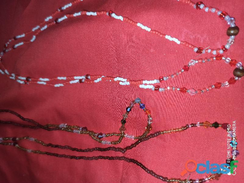 elekes collares de santo 1
