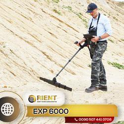 EXP 6000 La solución más completa para buscadores de