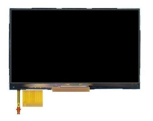 Pantalla Lcd Playstation Portable Psp 3000 Serie Sony Slim