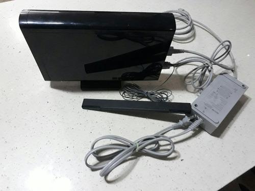 Wii u nintendo playstation consola incluye control y juego