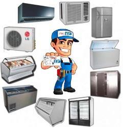 Instalación reparación y mantenimiento de aires en