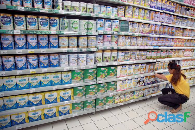 latte in polvere per neonati all'ingrosso 2