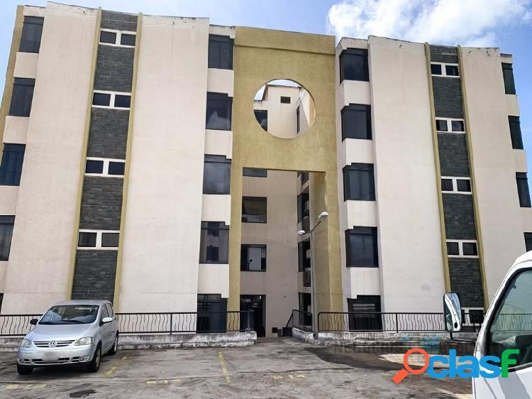 Apartamento amoblado en residencias autana, villa granada