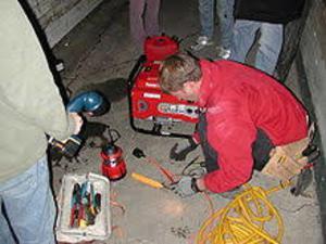 Servicios de electricidad 04162095564 reparaciones e