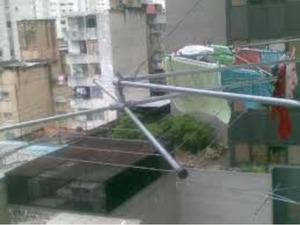 Tendederos apartamentos 04162095564 reparaciones