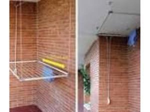 Tendederos reparaciones 04162095564 apartamentos