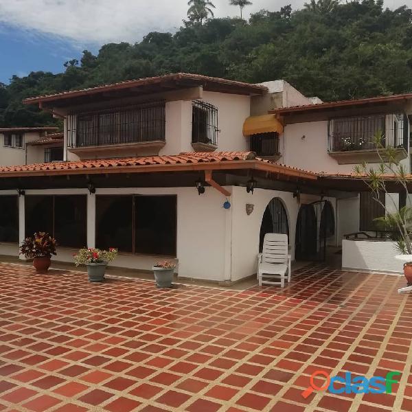 La Casa de Tus Sueños a la Venta en Lomas del Tamanaco Caracas