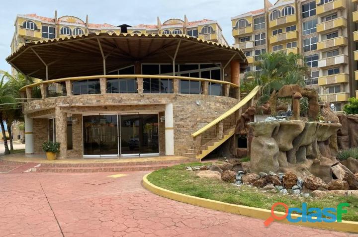 Vendo Apart de lujo, Zona Privilegiada en Margarita, Avn Bolivar,Cerca a Playa Caracola, Negociable 4