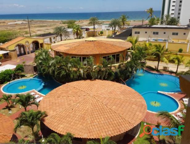 Vendo Apart de lujo, Zona Privilegiada en Margarita, Avn Bolivar,Cerca a Playa Caracola, Negociable 2