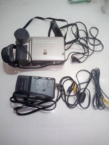 Camara De Video Viewcam Marca Sharp