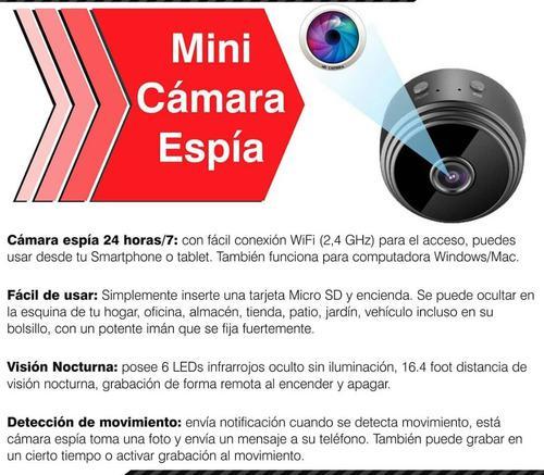 Cámara semi profesional full hd graba audio-video c/micro