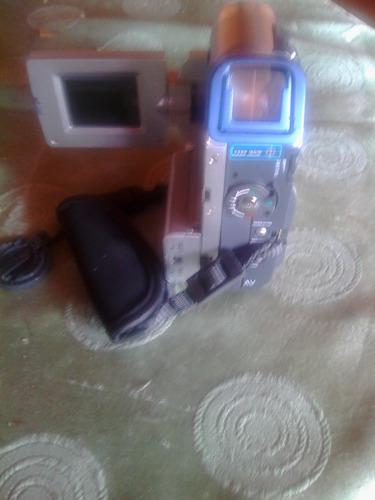 Filmadora/cámara