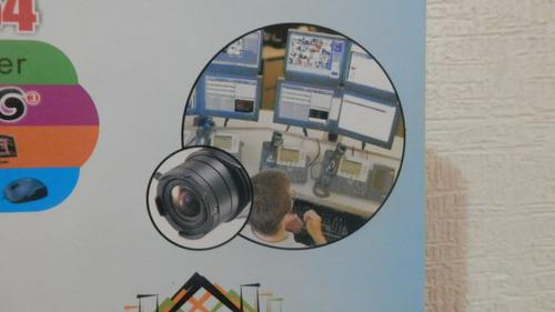Video de segridad digital network recorder h.264