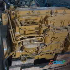 EMPACADURAS CATERPILLLAR MOTOR 3306