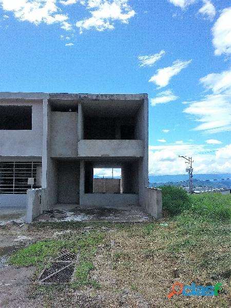CASA EN CONSTRUCCION, Boca de Caneyes, Urb. Cerro Verde II