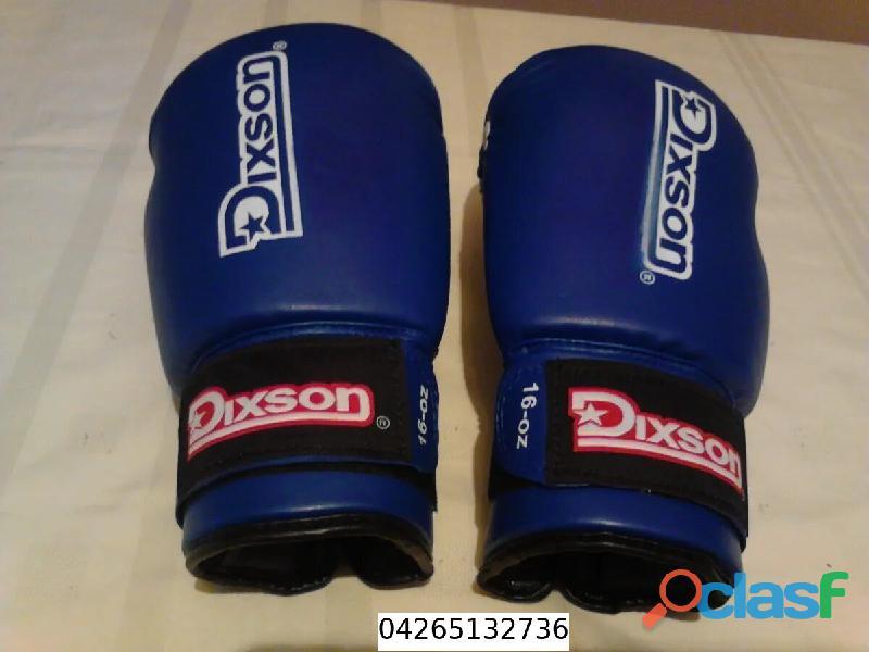 Guantes de Boxeo Dixson