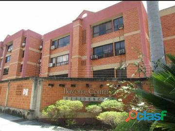 Apartamento en venta en Bayona Country I, Naguanagua, Carabobo, enmetros2, 20 82032 asb