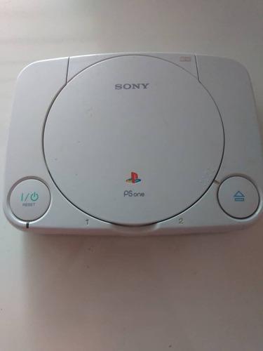 Playstation 1 consola original (para repuesto)