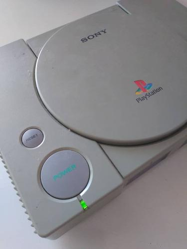 Playstations 1 consola