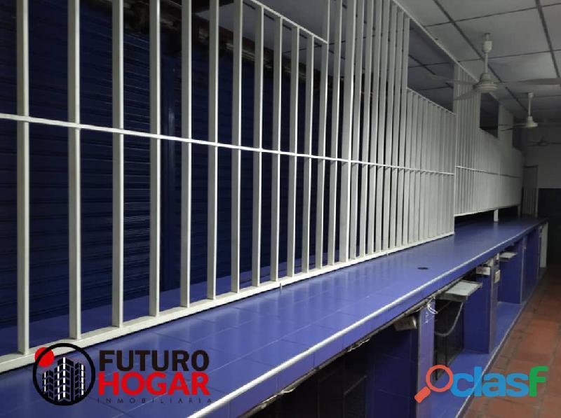 LOCAL COMERCIAL ZONA REPUESTERA CENTRICA ALQUILO BARQUISIMETO LARA