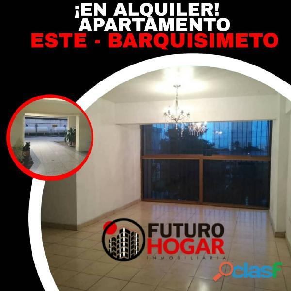 Alquiler en el este de Barquisimeto